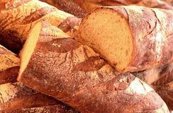 chlebowy francuz Zdjęcie Royalty Free