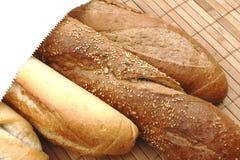 chlebowy francuz zdjęcia stock