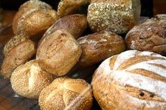 chlebowy francuz Obraz Royalty Free