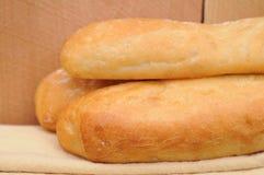 Chlebowy kij Obrazy Royalty Free