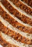 chlebowy odosobnienia żyta biel Zdjęcie Royalty Free