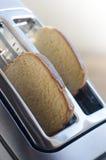 chlebowy opiekacz Zdjęcie Stock