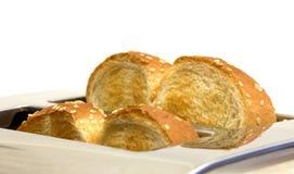 Chlebowy opiekacz Obraz Royalty Free