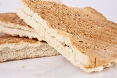 chlebowy pita Obraz Stock