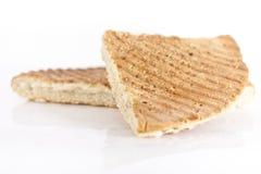 chlebowy pita Zdjęcie Stock