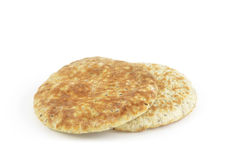 chlebowy pita Obrazy Royalty Free