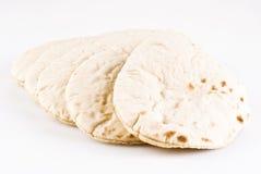 chlebowy pitta Fotografia Royalty Free
