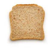 Chlebowy plasterek Fotografia Stock