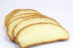 Chlebowy plasterek Obrazy Stock