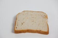 Chlebowy plasterek Fotografia Royalty Free
