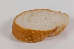 Chlebowy plasterek Zdjęcie Royalty Free