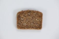 Chlebowy plasterek Obraz Royalty Free