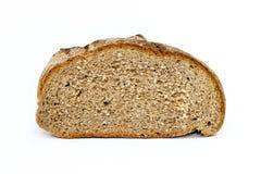 chlebowy przyrodni wholemeal Zdjęcie Stock