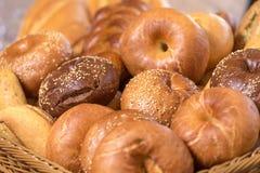 chlebowy różny Obrazy Royalty Free