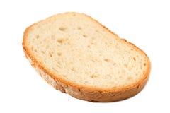 chlebowy rozcięcia talerza plasterek Zdjęcie Stock