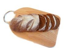 chlebowy rozcięcie Zdjęcia Stock