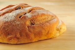 chlebowy skorupiasty Zdjęcie Stock