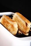 chlebowy tost Zdjęcia Stock