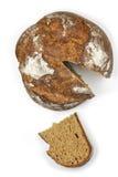 chlebowy wholegrain fotografia royalty free