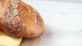 chlebowy wieśniak zbiory