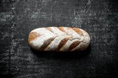 chlebowy ?wie?y ?yto zdjęcie stock