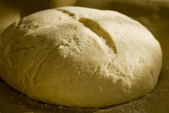 Chlebowy wydźwignięcie Zdjęcie Royalty Free