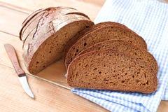 chlebowy zmrok Fotografia Royalty Free