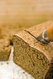 chlebowy zmrok Obrazy Stock