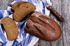 chlebowy zmrok Zdjęcie Royalty Free