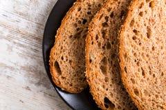 chlebowy zmrok Fotografia Stock