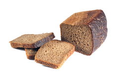 chlebowy zmrok Obraz Stock