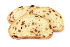 chlebów plasterki Obraz Stock