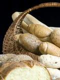 Chleby 4 obrazy stock