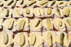 chleby Obrazy Stock