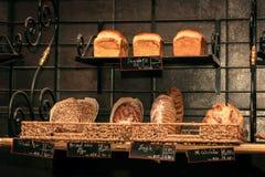 Chleby dla sprzedaży Fotografia Royalty Free