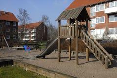 Chlidren play ground Stock Images