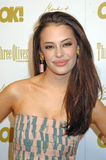 Chloe Bridges Royalty Free Stock Photo