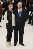 Chloe Grün, Modeschau, Sir Philip Green, Philip Green Stockbilder