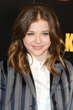 Chloe Grace Moretz Fotos de Stock Royalty Free