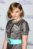 Chloe Grace Moretz Royalty-vrije Stock Foto