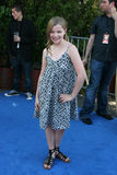 Chloe Grace Moretz. Arriving at the Teen Choice Awards 2008 at the Universal Ampitheater at Universal Studios in  Los Angeles, CA August 3, 2008 Stock Photo