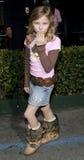 Chloe Grace Moretz Stock Image