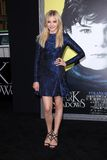 Chloe Grace Moretz,The Darkness. Chloe Grace Moretz  at the Dark Shadows Los Angeles Premiere, Chinese Theater, Hollywood, CA 05-07-12 Royalty Free Stock Images