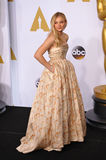 Chloe Grace Moretz. LOS ANGELES, CA - FEBRUARY 22, 2015: Chloe Grace Moretz at the 87th Annual Academy Awards at the Dolby Theatre, Hollywood Stock Image