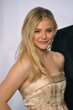 Chloe Grace Moretz. LOS ANGELES, CA - FEBRUARY 22, 2015: Chloe Grace Moretz at the 87th Annual Academy Awards at the Dolby Theatre, Hollywood Stock Photos