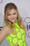 Chloe Grace Moretz. At the People's Choice Awards 2013 at the Nokia Theatre L.A. Live. January 9, 2013  Los Angeles, CA Picture: Paul Smith / Featureflash Stock Images