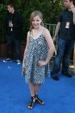Chloe gracja Moretz Zdjęcie Stock