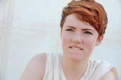 Chloe Howl Lizenzfreie Stockfotografie