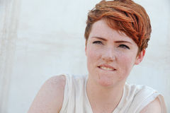 Chloe Howl Royalty Free Stock Photography