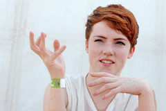 Chloe Howl Stock Photography